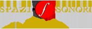 Spazi Sonori - Logo Footer